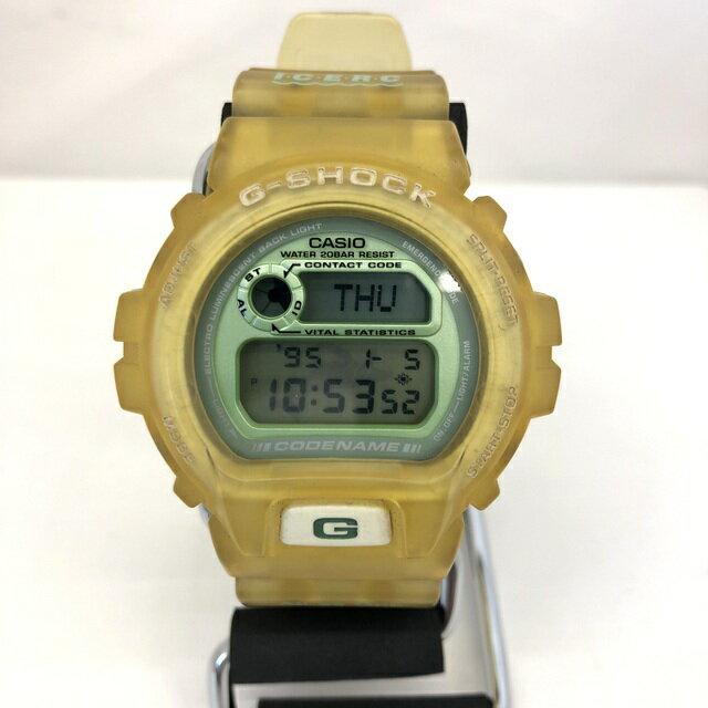 CASIO G-SHOCK CODE NAME G-SHOCK CASIO DW-6910K C...