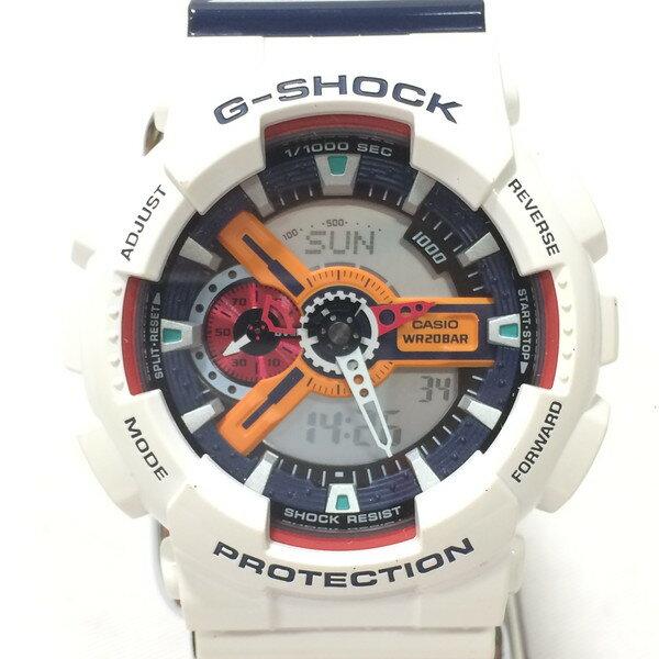 腕時計, メンズ腕時計 G-SHOCK GA-110PS-7AJR CASIO EVANGELION 683594 RM0727D