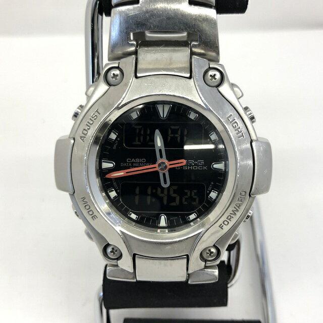 腕時計, メンズ腕時計  G-SHOCK CASIO MRG-130 MR-G T 412442 RY2758