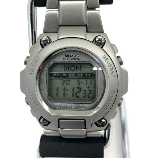腕時計, メンズ腕時計 G-SHOCK CASIO MRG-200T MR-G 20TH TOYOTA 20 T 412473 RY2744