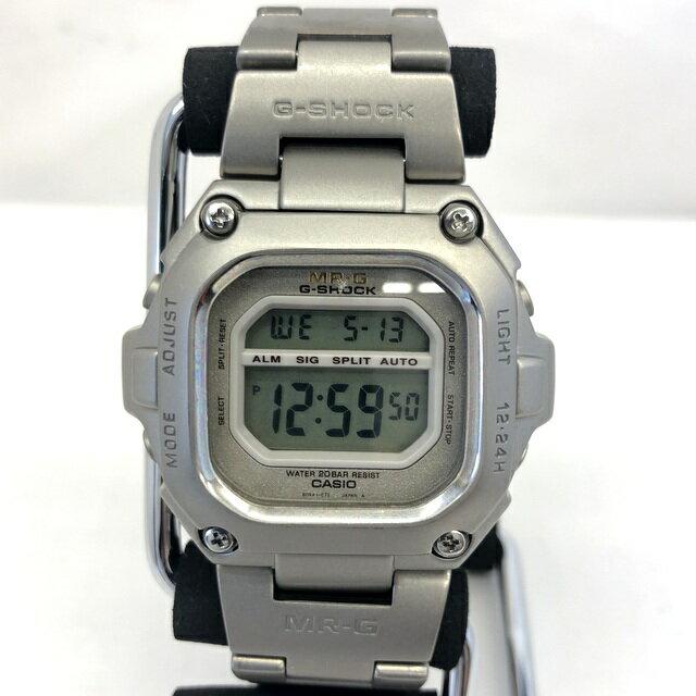 腕時計, メンズ腕時計 G-SHOCK CASIO MRG-110T MR-G T 412626 RY2771