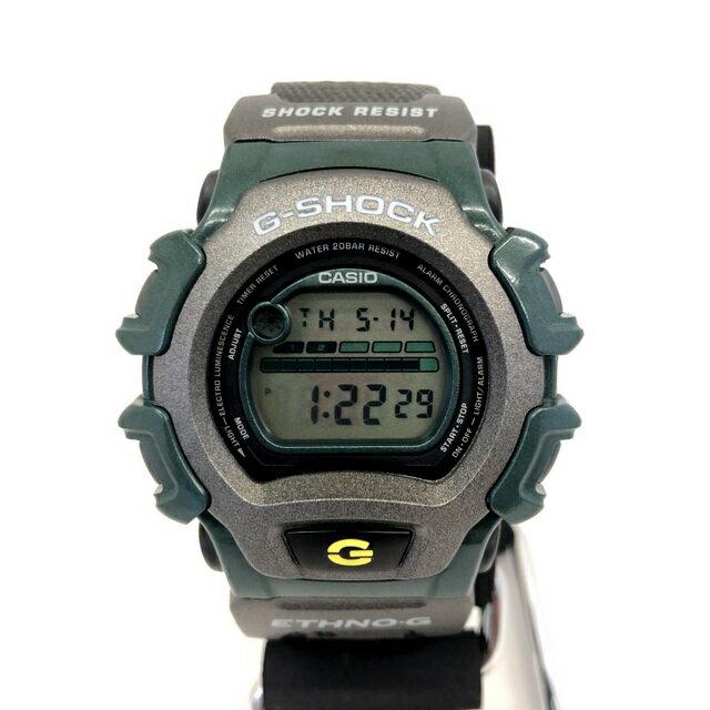 腕時計, メンズ腕時計 G-SHOCK CASIO DW-004E-3BT ETHNOG G Folktale-mix T 412817 RY2780