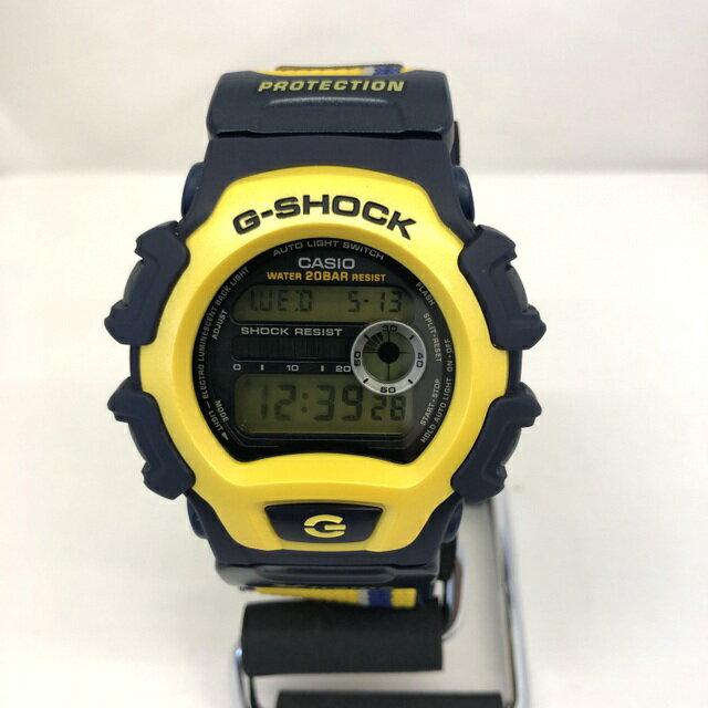 腕時計, メンズ腕時計 G-SHOCK CASIO DW-004X-9AT X-treme EL T 412831 RY2764