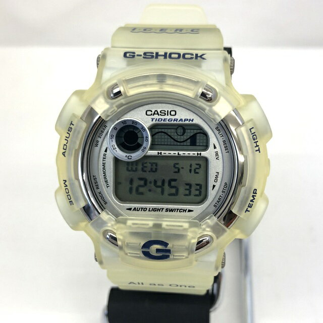 腕時計, メンズ腕時計 G-SHOCK CASIO DW-8600K 1998 7 FISHERMAN T 413005 RY2766