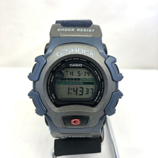 腕時計, メンズ腕時計 G-SHOCK CASIO DW-004E-2BT ETHNOG G Folktale-mix T 413036 RY2789