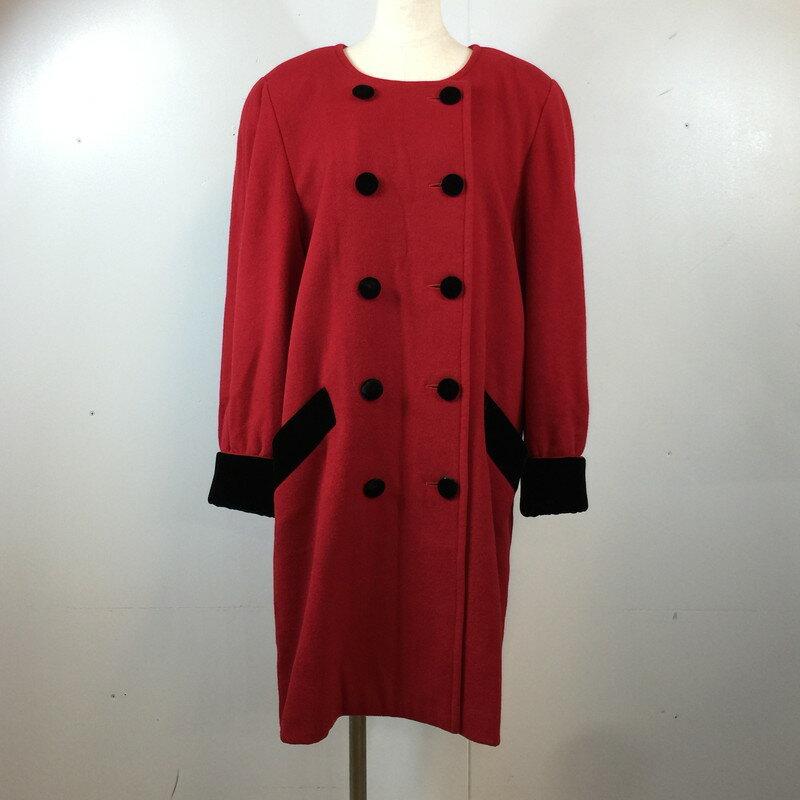 レディースファッション, コート・ジャケット FOXEY BOUTIQUE red F 925647 RK1870G