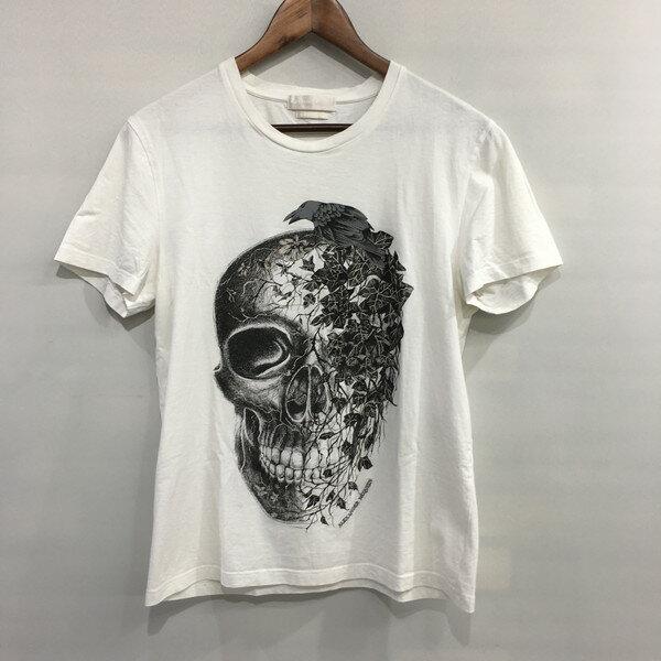 トップス, Tシャツ・カットソー Alexander McQueen T XS 692725 RM4608