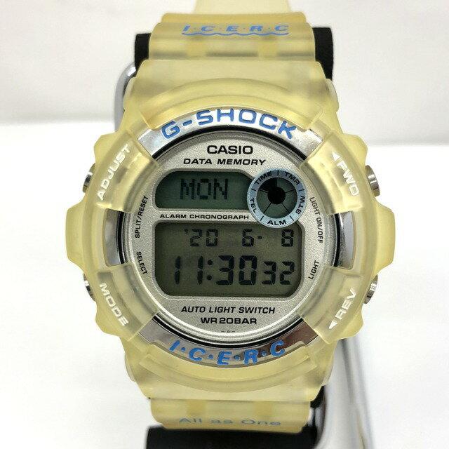 腕時計, メンズ腕時計 G-SHOCK CASIO DW-9200K 7 ICERC T 417164 RY2881