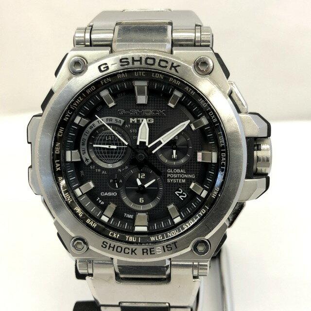腕時計, メンズ腕時計 G-SHOCK CASIO MTG-G1000D-1A Bluetooth SS T 420041 RY2950