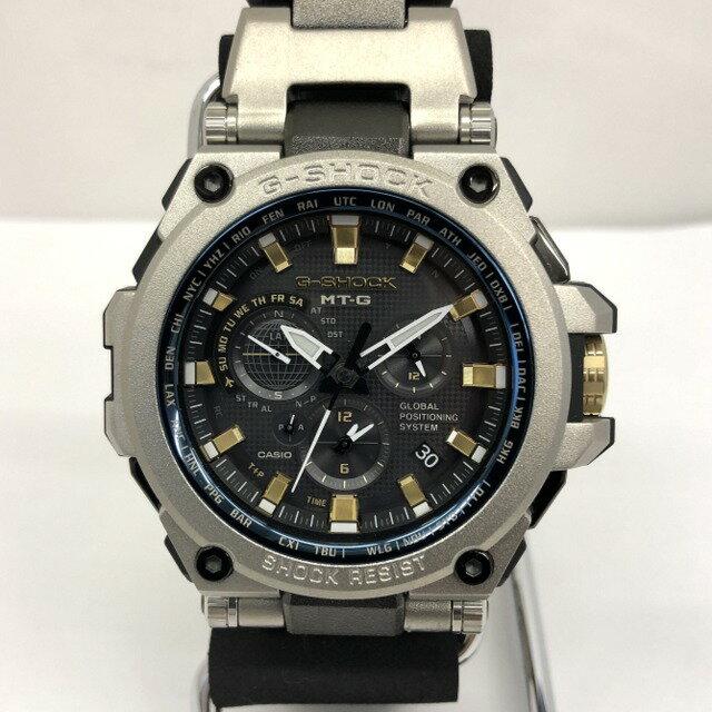 腕時計, メンズ腕時計 G-SHOCK CASIO MTG-G1000SG-1A2 MT-G GPS T 421987 RY2975