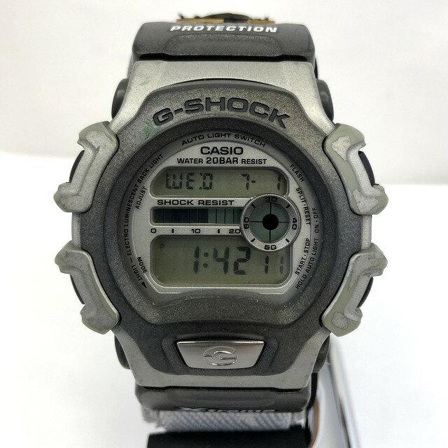 腕時計, メンズ腕時計 G-SHOCK CASIO DW-004 X-treme T 422090 RY3032