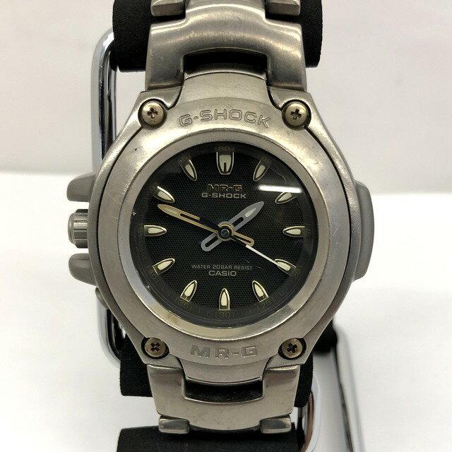 腕時計, メンズ腕時計 G-SHOCK CASIO MRG-121T MR-G T 423523 RY3011