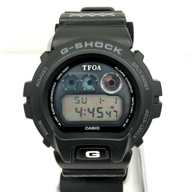 腕時計, メンズ腕時計 G-SHOCK CASIO DW-6900FS CROWSWORST T 424612 RY3020
