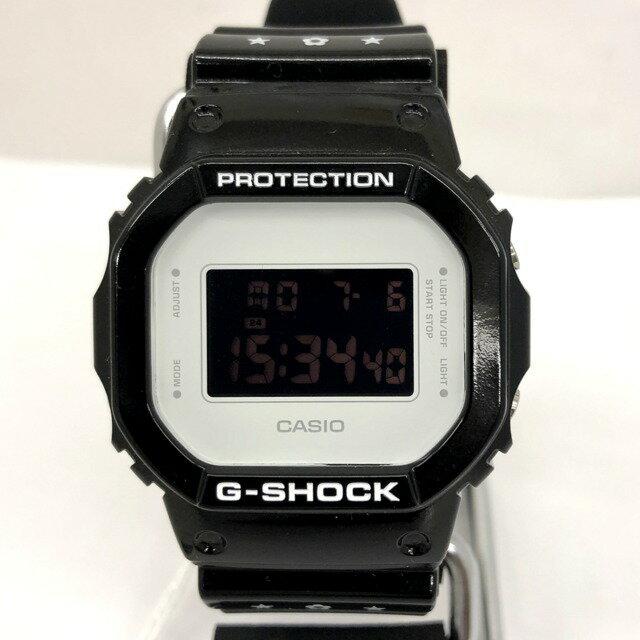 腕時計, メンズ腕時計 G-SHOCK CASIO DW-5600MT-1JR 30 MEDICOM TOY BERBRICK T 426968 RY3045