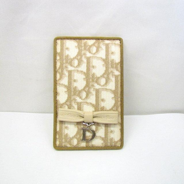 財布・ケース, 定期入れ・パスケース Christian Dior D T 425145 RYB6220
