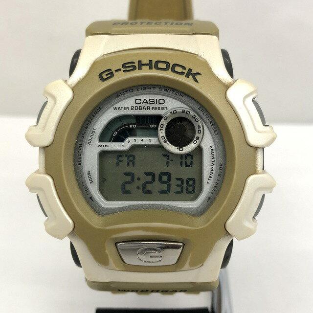 腕時計, メンズ腕時計 G-SHOCK CASIO DW-004 Triple Crown T 428290 RY3079