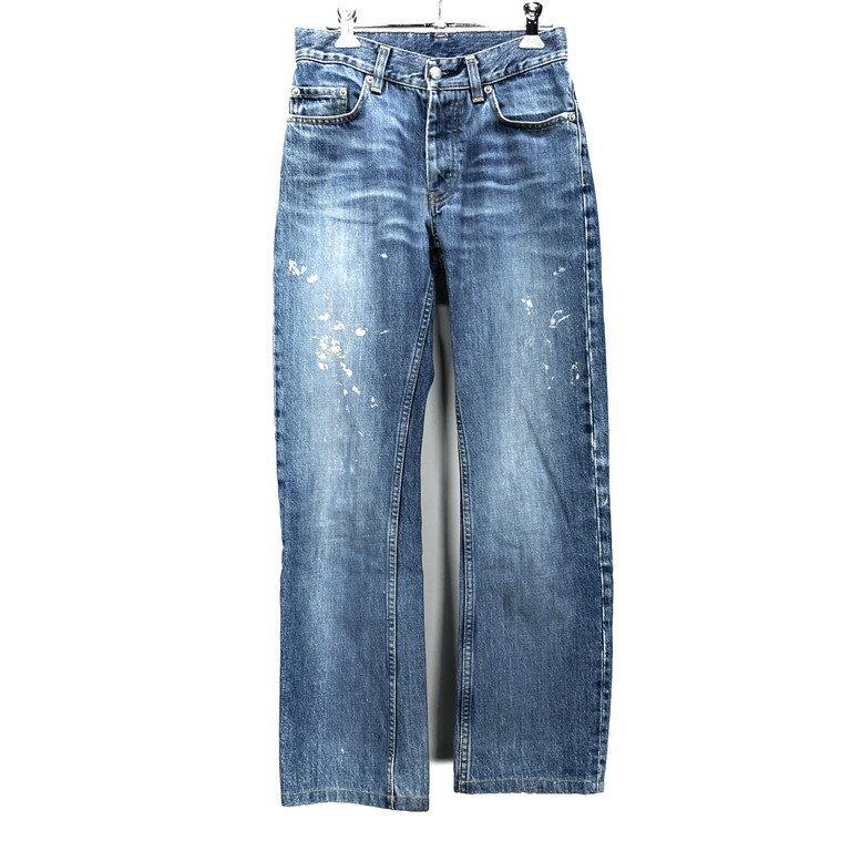 メンズファッション, ズボン・パンツ HELMUT LANG 1998s Painter jean Archive 26 715653 RM1018I