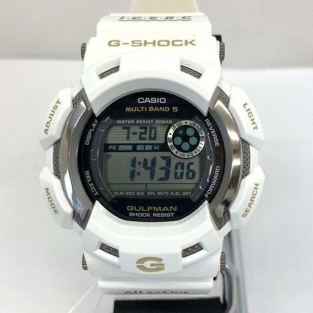 腕時計, メンズ腕時計 G-SHOCK CASIO GW-9100K-7JR GULFMAN 2007 T 432808 RY3140