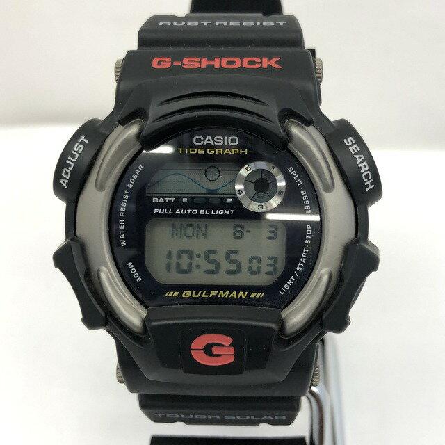 腕時計, メンズ腕時計 G-SHOCK CASIO DW-9700 GULFMAN T 437025 RY3205