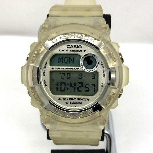 腕時計, メンズ腕時計 G-SHOCK CASIO DW-9200K 7 ICERC T 437117 RY3197