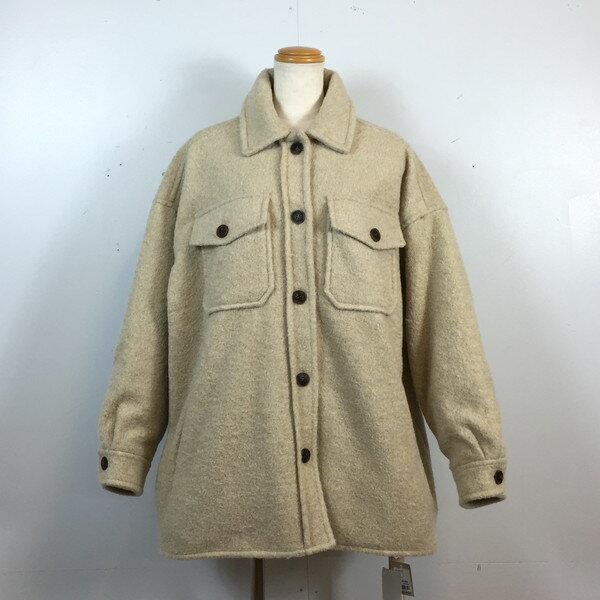 レディースファッション, コート・ジャケット RED CHOP WORKS 19AW CPO 38 955217 A RK9453