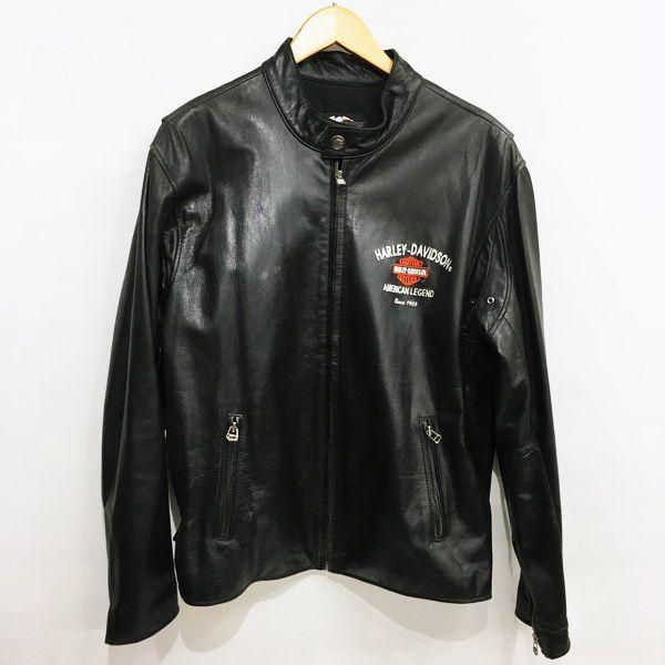 メンズファッション, コート・ジャケット HARLEY-DAVIDSON XL 728318 RM4749