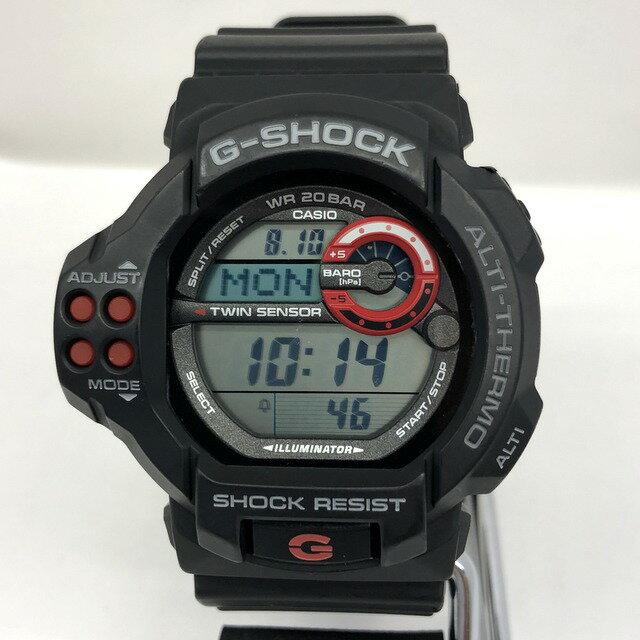 腕時計, メンズ腕時計 G-SHOCK CASIO GDF-100-1A T 442357 RY3500