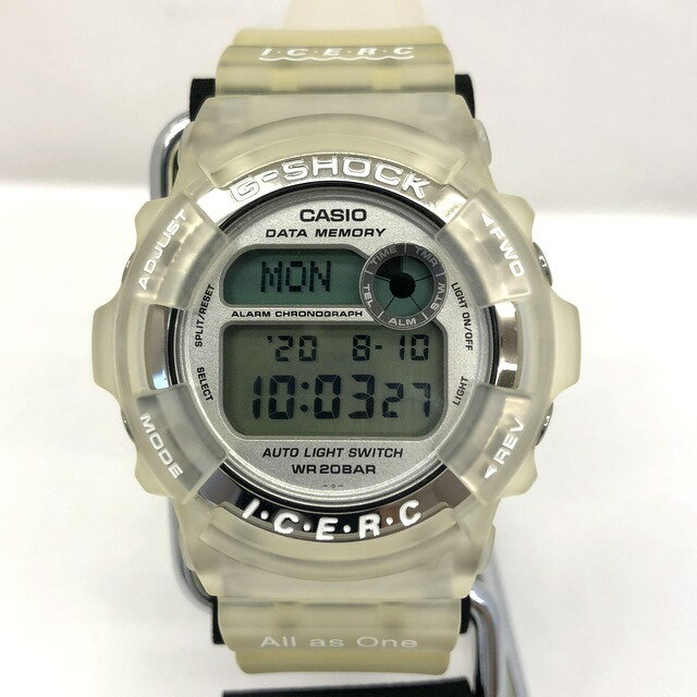 腕時計, メンズ腕時計 G-SHOCK CASIO DW-9200K 7 ICERC T 442371 RY3498