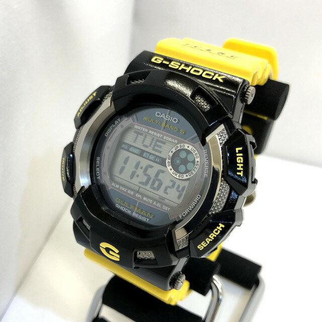 腕時計, メンズ腕時計 G-SHOCK CASIO GW-9102K-1 GULFMAN 2009 T 443637 RY3527