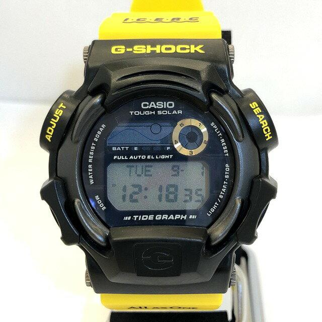 腕時計, メンズ腕時計  G-SHOCK CASIO DW-9701K-9JR GULFMAN 4 T 447895 RY3585