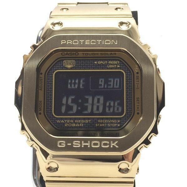腕時計, メンズ腕時計 G-SHOCK GMW-B5000GD-9JF GMW-B5000GD-9JF CASIO ITOPIAOCGGZ4 RM1131D