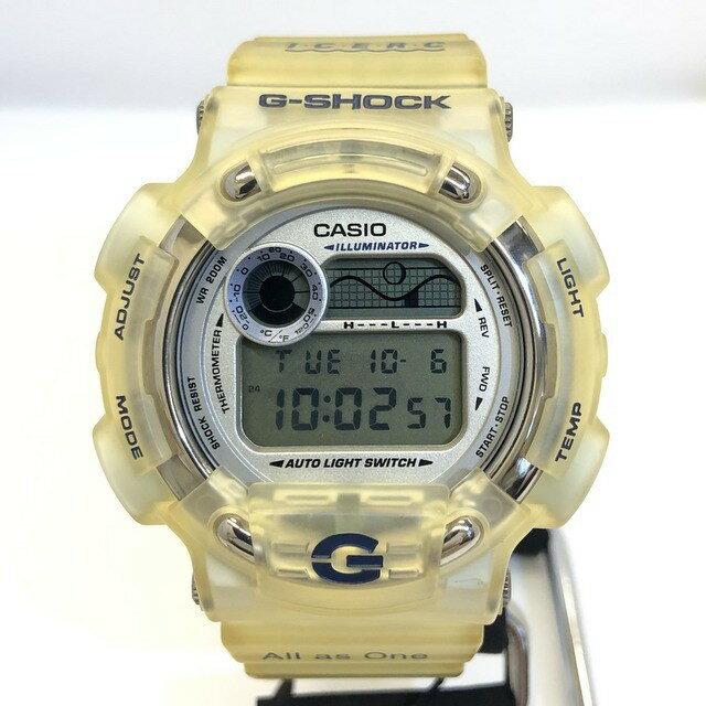 腕時計, メンズ腕時計 G-SHOCK CASIO DW-8600K 1998 7 ICERC FISHERMAN T ITEVODJ6KO3C RY3734