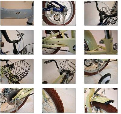 ◆キッズ用BMXタイプ16インチ低床フレーム子供用自転車ジュニアキッズ【四国地方送料+1050円】【RCP】fs3gm