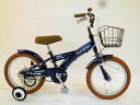 ◆キッズ用BMXタイプ18インチ 低床フレーム フェンダー・ワイヤーバスケット付 子供用自転車...