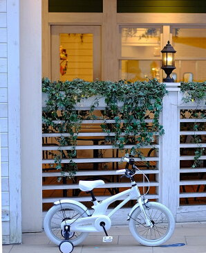 子供用自転車 16インチ 2021 arcobaMG アルコバエムジー 幼児車 ブレーキ・ホワイトパーツ 子ども用自転車 【一部地域送料無料】 補助輪付 可愛い キッズ 注目 泥よけプレゼント Arcoba yoimono