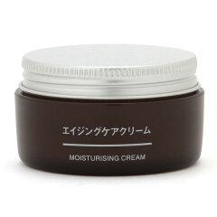 無印良品の乾燥肌向けおすすめクリーム