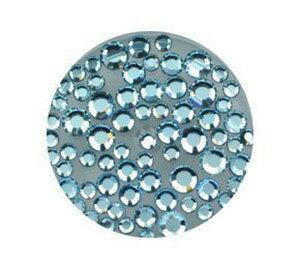 ERIKONAIL珠寶收集ERI-6藍綠色(指甲零件指甲指甲斯通指甲珠寶零件斯通指甲藝術用品指甲用品珠寶指甲Nail Stone商品指甲Parts指甲Jewelry黑崎Eriko指甲收集)10P03Dec16