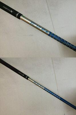 【】YAMAHAヤマハフェアウェイウッドinpresX(2013)インプレスx20133W15度TourADGT6(S)クラブ傷状態:通常使用傷【メンズ】ゴルフクラブ