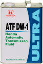 ホンダ オイル ATF DW−1 4L×6缶 【NF】