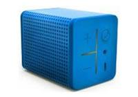 MipowスピーカーBOOMINBluetoothSpeaker-Blue型番:BTS500-BE