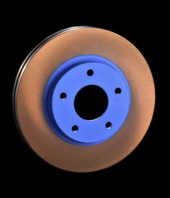 ブレーキ, ブレーキローター ENDLESS BASIC 1 ER705-B H10.9H11.8 GC8 WRX typeR Sti Ver.5 (V-Limited) NF