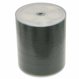 ☆hp CD-R インクジェットプリンター対応ホワイトワイドレーベル(内径23mm) バルク(BULK) 600枚 CDR80CHPW600PA hp