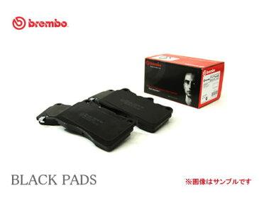 brembo ブレンボ ブラックブレーキパッド 品番:P83 103 フロント TOYOTA プレミオ 型式:NZT240 ZZT240 年式:01/12〜07/05