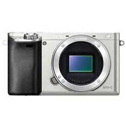 デジタルカメラ, デジタル一眼レフカメラ  SONY 6000 () ILCE-6000S