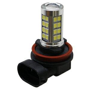 カシムラ LEDフォグランプ球 6500K H11タイプ NB-020