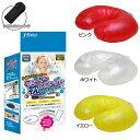 ●【送料無料】ウォーター枕スピーカー 防水タイプ ワイヤレスレシーバー(Bluetoothレシーバー