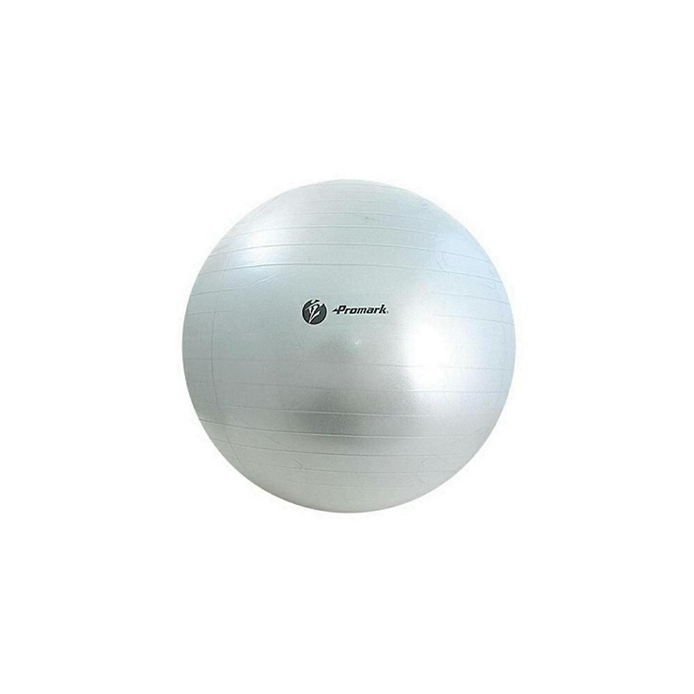 ●【送料無料】Promark プロマーク 立花龍司監修 バランスボール 約85cm グレー TPT0275「他の商品と同梱不可」