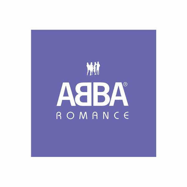 ダンスミュージック, その他 ABBA ROMANCE CD DCT-3036A
