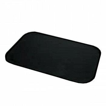 ●【送料無料】ペット用品 ディスメルdeニット やわらかマルチカバー(防水加工・消臭カバー) 200×150cm ブラック OK208「他の商品と同梱不可」