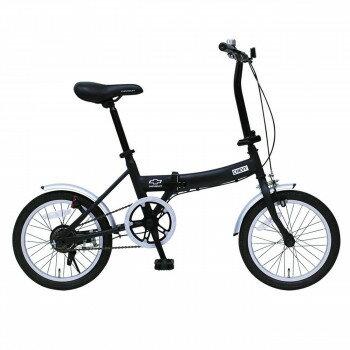 自転車・サイクリング, 折りたたみ自転車 CHEVROLET 16 FDB16G MG-CV16G